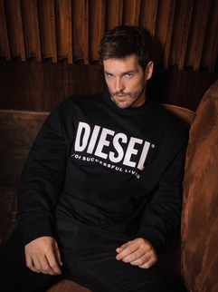 Diesel by Studio Pirata Photographer Ton Gomes