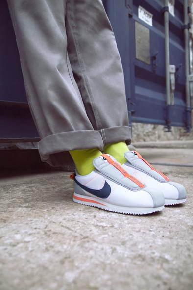 Nike Cortez x Kendrick Lamar // Photographed by Ton Gomes