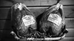 Holiday Turkeys & Hams