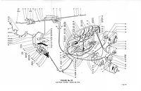 Electrical System Models 8E-8A Figure No 25