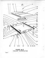 Fuselage Figure No 5 Superstructure