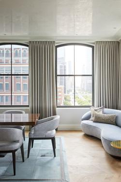 Tribeca Modern Living
