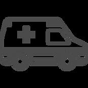 救急車のフリーアイコン4.png