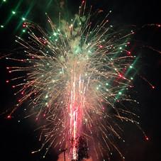 Newport RI Fireworks
