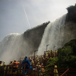 Cave of the Winds, Niagara Falls