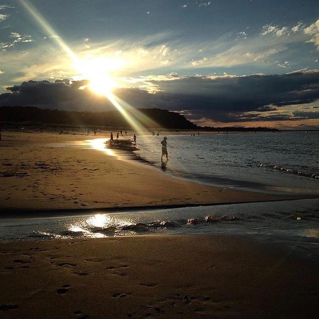 Cranes Beach, Ipswich, MA
