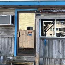 Side Door at Little Jack's
