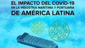 UNCTAD desmenuzó el impacto del Covid-19 en la industria marítima y portuaria de América Latina