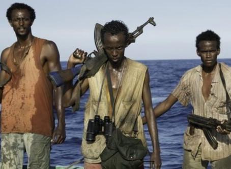 When Pirates Attack