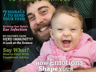 Pathways to Family Wellness Spring 2015 Issue