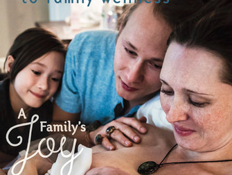 Pathways to Family Wellness Spring 2017 Issue