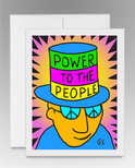 Power to the People (item #0014)