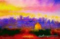 OH #JERUSALEM (item #014)