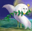 #Peace (PRINTS) (item #09)