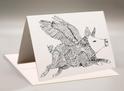 """""""Flying Pig"""" get inspired (item #0003)"""