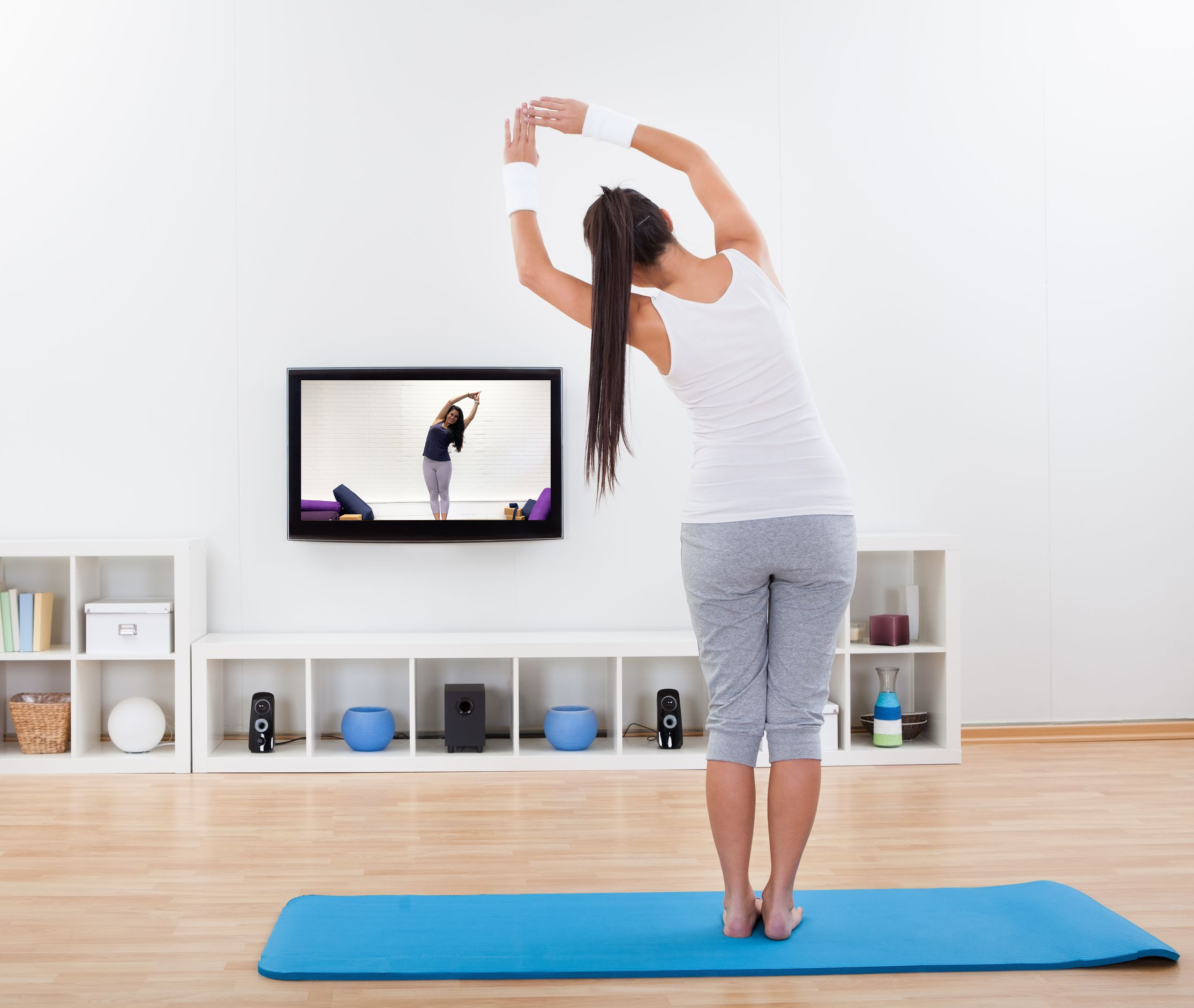 75 minute Online Personal Yoga Session