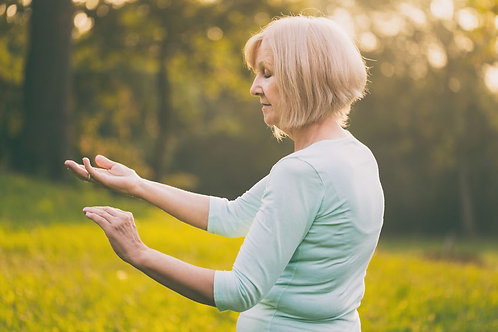 Tai Chi Mindful Movement