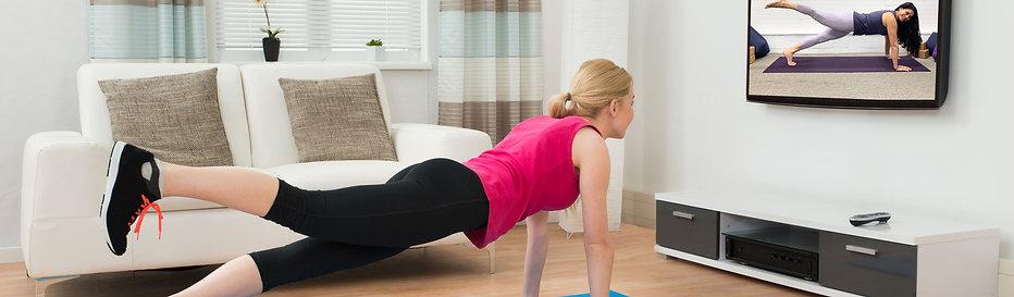 Live Online Yoga Class Membership