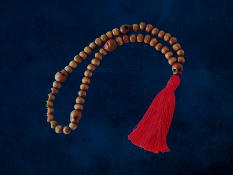 The Witch's Rosary