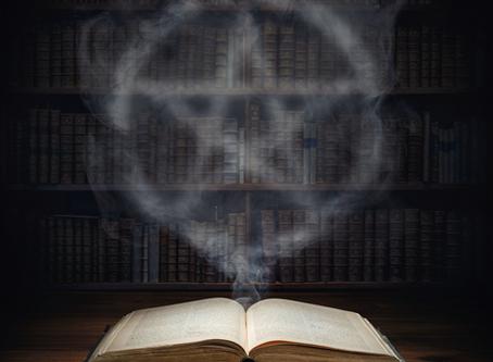 Psalmic Magic-An Initiatory Path