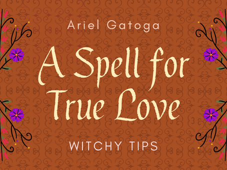 A Spell For True Love