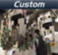 Custom Engineering Design