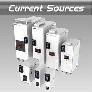 Automated AC Current Sources