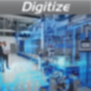 Create a Digital Twin of your process
