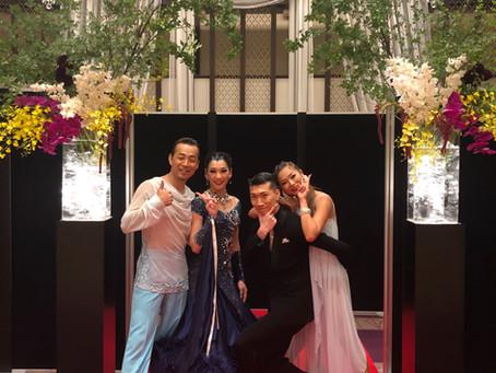桜井ダンスアカデミーサマーパーティ