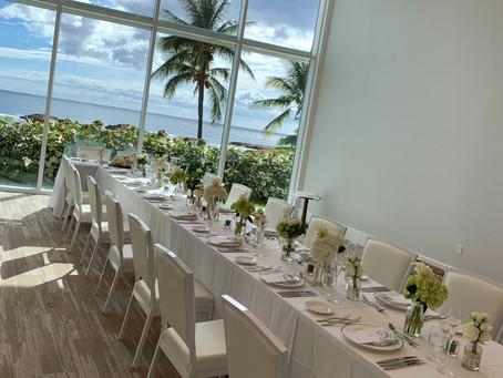 Hawaii Wedding③