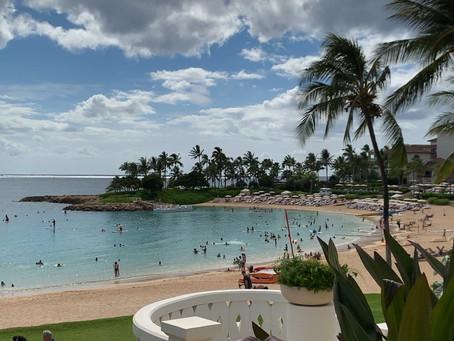 Hawaii Wedding②