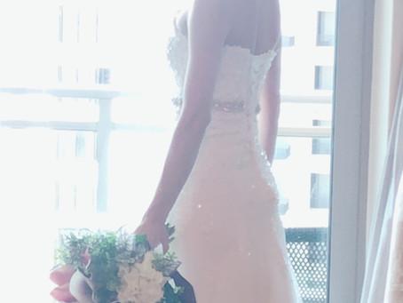 Hawaii Wedding①