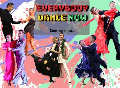 Everybody DANCE Now !!!!