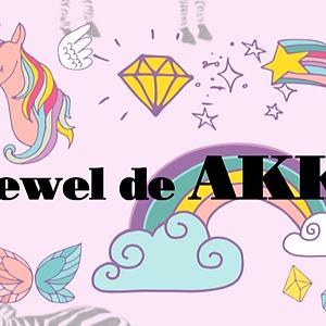 Jewel de AKK