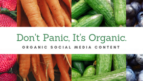 Organic Social Media, what is it?