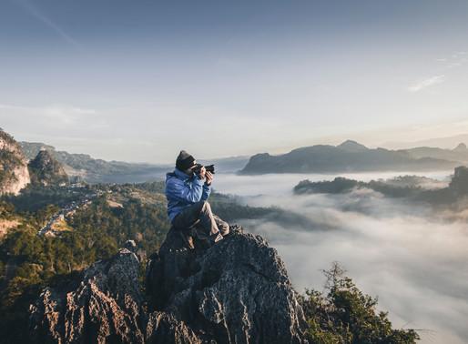 What insurance do photographers need?