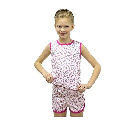 5-19НТ Пижама детская