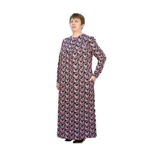 0-145Х Платье женское