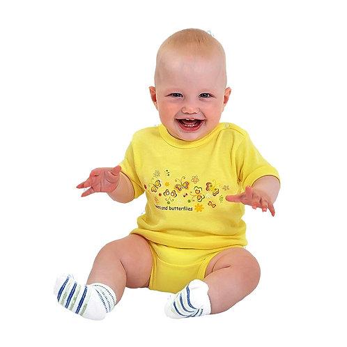 7-15М Гарнитур детский ясельный
