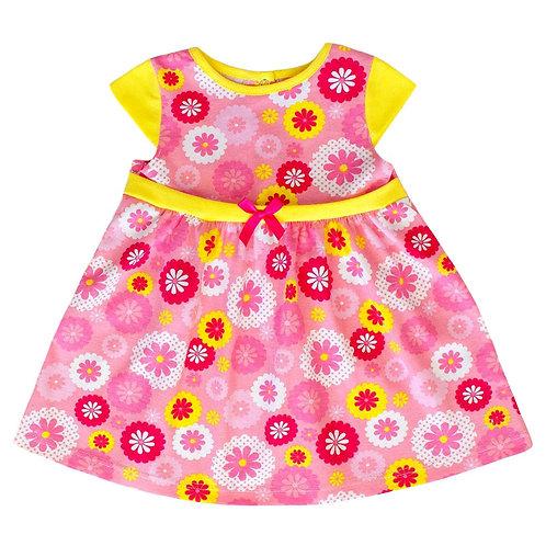 10-181НТ Платье детское