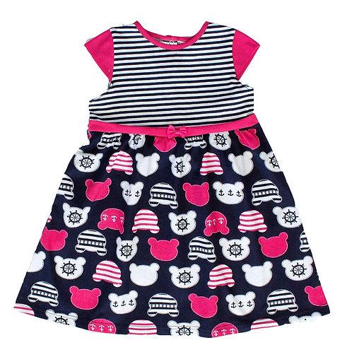 10-193НТ Платье детское