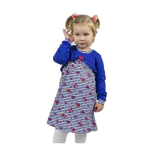 10-185НТ Платье детское