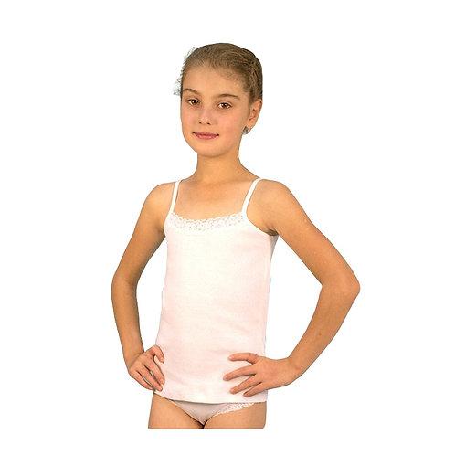 3-11Т Сорочка детская для девочек нижняя