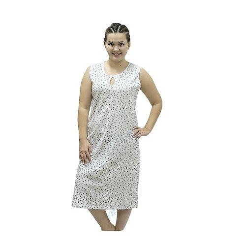 3-60Н Сорочка ночная женская