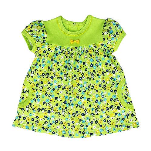 0-257НТ Платье детское