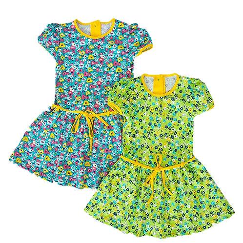 0-247НТ Платье детское