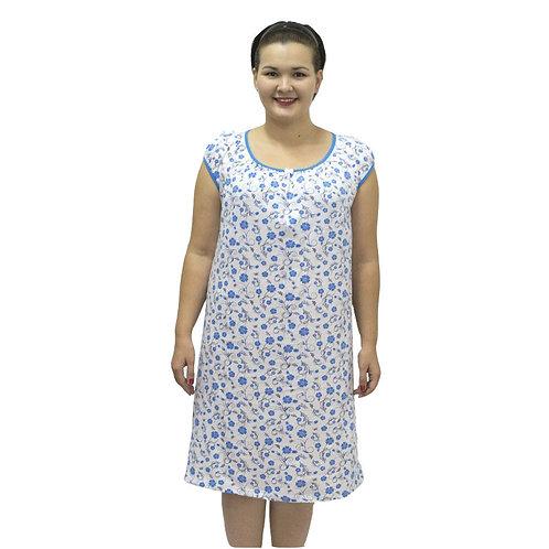 3-158НТ Сорочка ночная женская