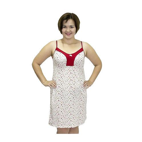 3-150НТ Сорочка ночная женская