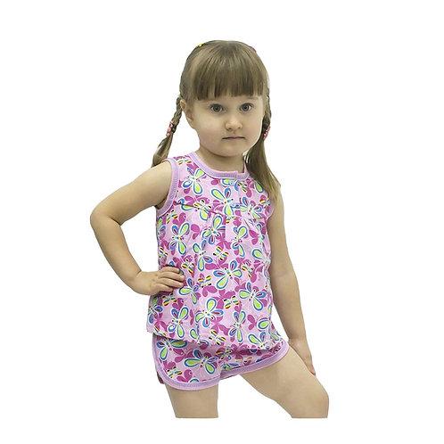 5-18НТ Пижама детская