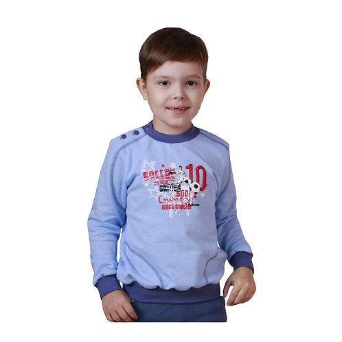 0-194 Джемпер детский